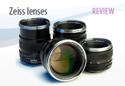 Latest results for Zeiss lenses