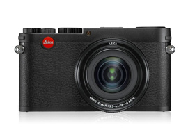 Leica X Vario sensor review: Formidable low-light performance