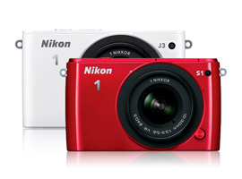 Nikon 1 S1 and 1 J3 preview – New additions to the Nikon 1-Series