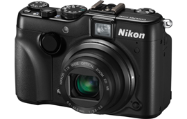 Nikon Coolpix P7100: a new high-end compact by Nikon