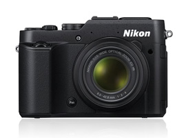 Nikon Coolpix P7800 review: Competitive price, competitive performance