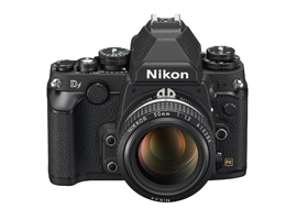 Nikon Df review: New low light champion?