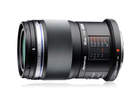 Olympus M. Zuiko Digital ED 60mm f2.8 Macro review: For super-sharp outdoor close-ups and video
