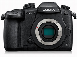 Panasonic Lumix DC-GH5 sensor review: Best performer in the lineup