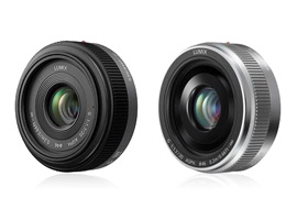 Panasonic LUMIX G 20mm f1.7 and 20mm f1.7 II ASPH lens reviews: Has Panasonic improved its classic standard prime?