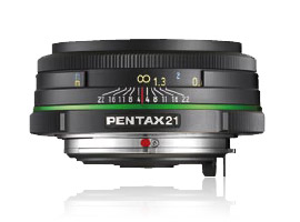 Pentax SMC DA 21mm F3.2 ED AL Limited review