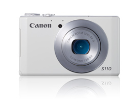 Preview: Canon PowerShot S110