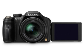 Review of the Panasonic DMC-FZ150