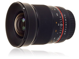 Samyang 24mm F1.4 lens review: Best 24mm lens for Canon full-frame EOS users?