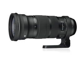 Sigma 120-300mm f2.8 EX DG OS HSM S Canon and Nikon mount lens review: Prime image quality in a zoom?