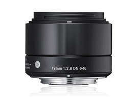 Sigma 19mm F2.8 DN A MFT mount review: Modest price, modest performance?