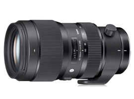 Sigma 50-100mm f/1.8 DC HSM A Canon lens review