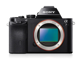 Sony A7 review: Mirrorless marvel?