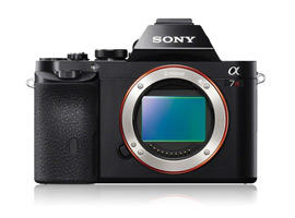 Sony Alpha 7R review: Highest ever full-frame image quality?