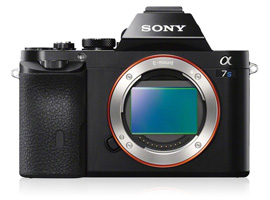 Sony Alpha 7S sensor review: New low–light champ