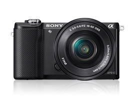 Sony Alpha A5000 sensor review: Seriously small, but big on performance?