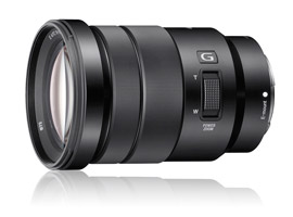 Sony E PZ 18-105mm F4 G OSS lens review: Attractive option