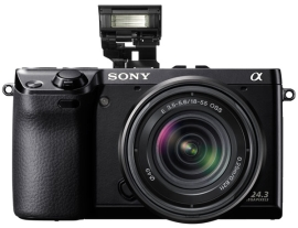 Sony NEX-7 comparisons and review