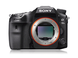 Sony SLT Alpha 99 II sensor review: New super-resolution contender