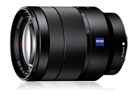 Sony Zeiss Vario-Tessar T* FE 24-70mm F4 ZA OSS lens review: Good value?