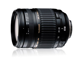 Tamron AF 28-300mm f/3.5-6.3 XR Di LD Aspherical IF Macro Sony