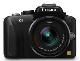 The new Panasonic Lumix G3 tested and available for comparison on DxOMark