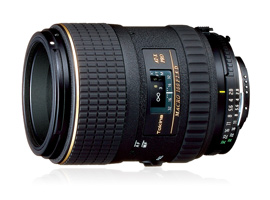 Tokina AT-X M100 AF Pro D 100mm f2.8 Nikon mount lens review: Excellent all-round performance