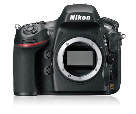 Which lenses for your Nikon D800?