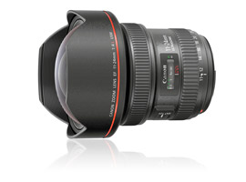 Canon EF 11-24mm F4L USM lens review: Ultra-wide champ