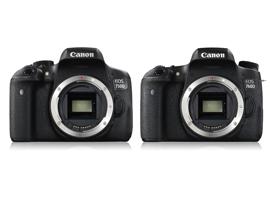 Canon EOS 750D / 760D lens recommendations: Part I – Primes