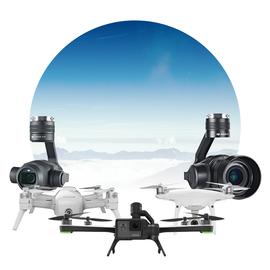 DxOMark benchmarks for popular drone camera sensors - DxOMark