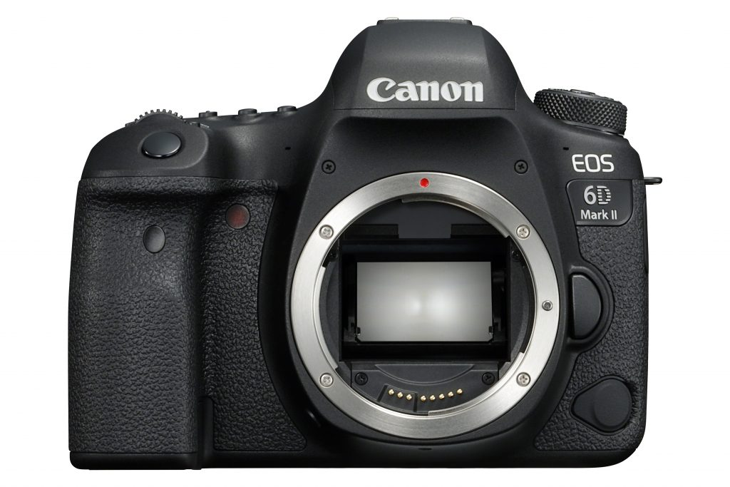Canon EOS 6D Mark II Sensor Review: Great color and ISO