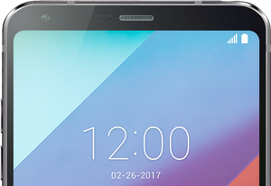 LG G6 Mobile review: Punchy pictures - DxOMark