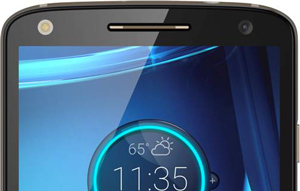Motorola Droid Turbo 2 Mobile review: Challenging for the