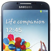 Samsung Galaxy S4 overview: Does bigger mean better? - DxOMark