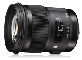 Sigma 50mm F1 4 Dg Hsm Art Nikon Mount Review The Standard