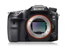 Sony SLT Alpha 99 II sensor review: New super-resolution contender