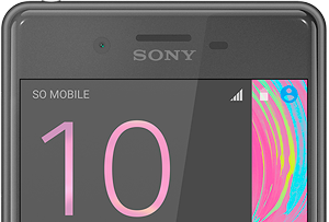 Sony Xperia X Performance Mobile review: Impressive results