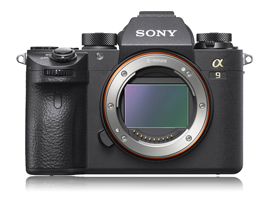 Sony a9 sensor review: Game changer? - DxOMark