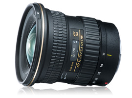 Tokina AT-X 11-20mm f/2 8 Pro EF-S: Wonderfully wide - DxOMark
