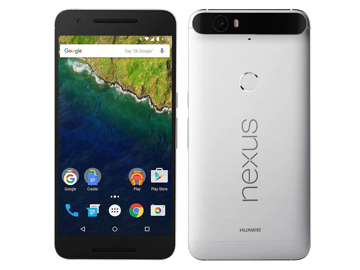 Google Nexus 6P review - DxOMark