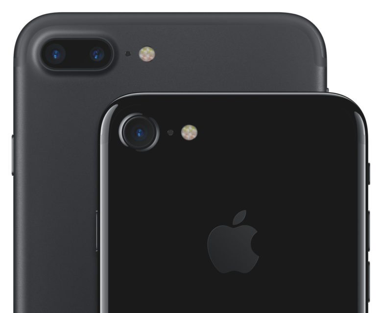 Shoot Out Apple Iphone 7 Versus The Apple Iphone 7 Plus Using Our