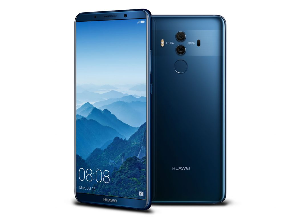 Huawei Mate 10 Pro: Outstanding still image performance