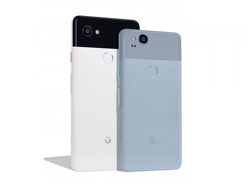 Google Pixel 2 reviewed: Sets new record for overall