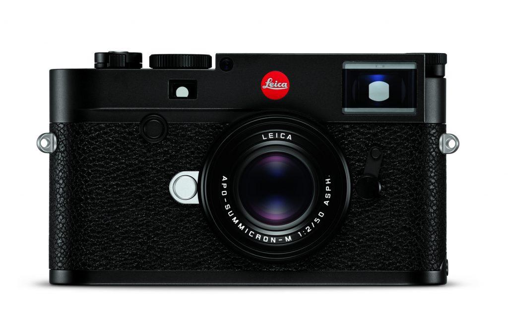 Leica M10: A classic reinvented - DxOMark