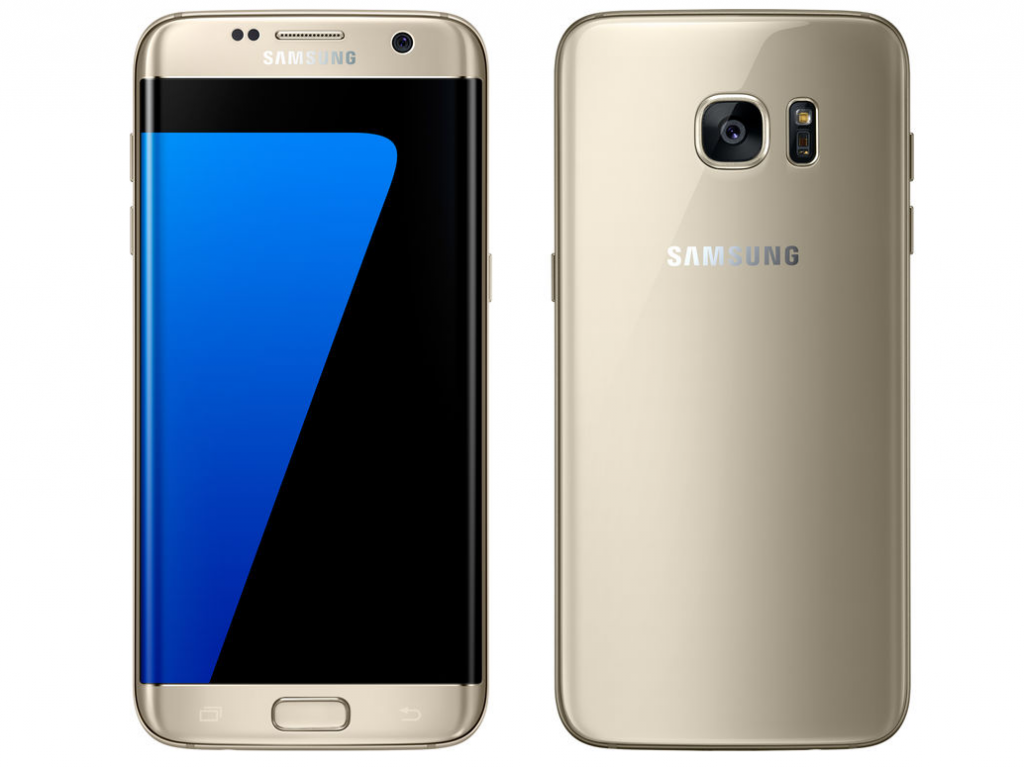 Samsung Galaxy S7 Edge review - DxOMark