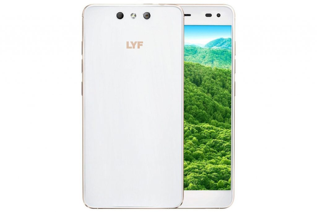 Reliance Jio LYF Earth 1 camera review: Affordable mid