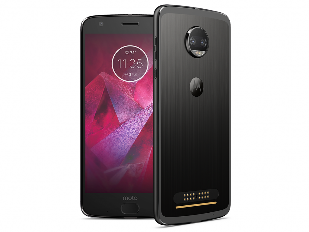 Motorola Moto Z2 Force Review Motorolas Dual Cam Flagship Dxomark