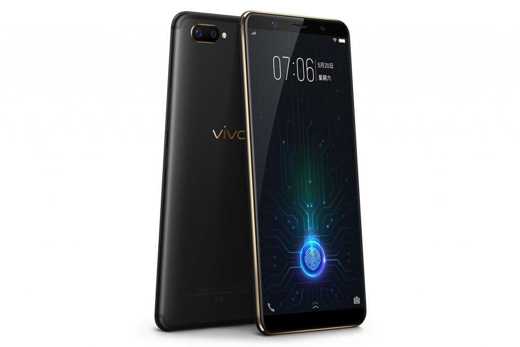 Vivo X20 Plus: Viva the resolution - DxOMark