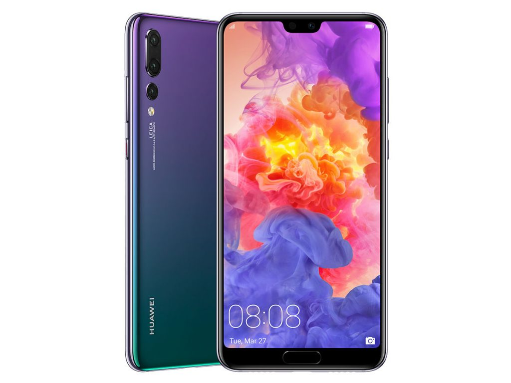 Huawei P20 Pro camera review: Innovative technologies